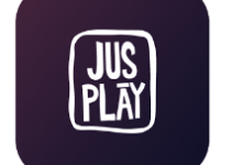 JusPlay - Live Trivia Show android app logo
