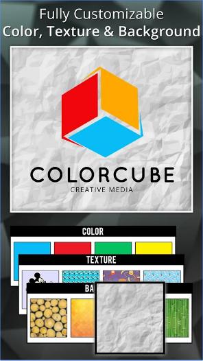 Logo Maker - Logo Creator, Generator & Designer android app