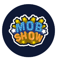 Mob Show- The video quiz game app logo