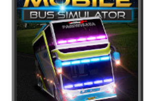 Mobile Bus Simulator android app logo
