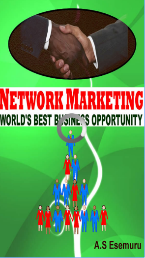 Network Marketing Business android app