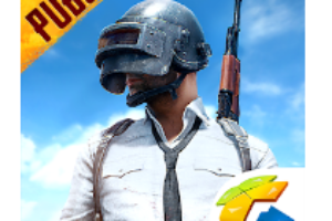 PUBG Mobile android app logo
