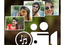 Photo Slideshow with Music app logo