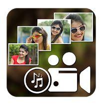 Photo Slideshow with Music app logo