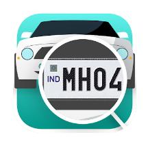 RTO Parivahan Vehicle Registration android app logo