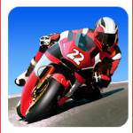 Real Bike Racing game logo