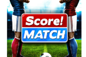 Score! Match android app logo