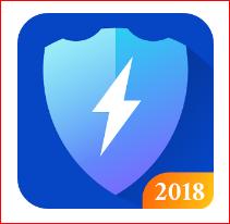 Security Elite - Clean Virus, Antivirus, Booster app logo