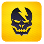 Shadowgun Legends android app logo