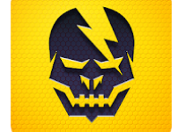 Shadowgun Legends android app logo