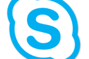 Skype for Business for Android android app logo