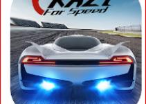 Speed Racing app logo