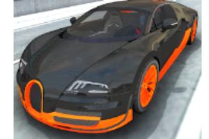 Street Racing Car Driver android app logo