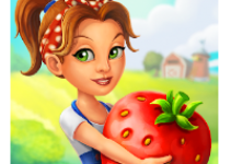 Superfarmers android app logo