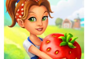 Superfarmers android app logo