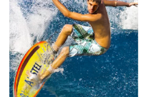 Surfing Master android app logo