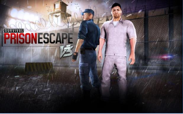 Survival Prison Escape V3 android app