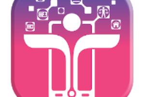T App Folio android app logo