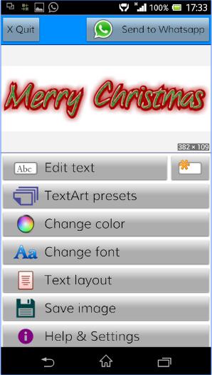 TextArt ★ Cool Text creator android appTextArt ★ Cool Text creator android app