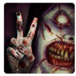 The Fear 2 Creepy Scream House Horror Game 2018 android app logo
