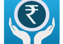 Vyapar- GST Invoicing Billing Accounting Inventory android app logo