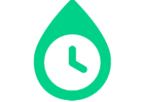 Water Drink Tracker - Water Time & Alarm android app logo