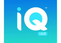 iQ Live android app logo