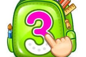 123 Numbers logo