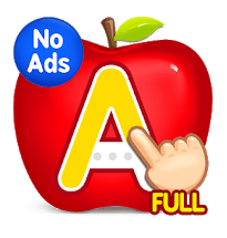 ABC Kids app logo