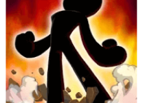 Anger of Stick 2 game logo