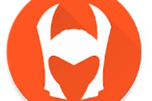 Astonishing Comic Reader android app logo