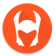Astonishing Comic Reader android app logo
