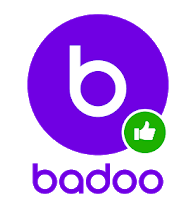Badoo - Free Chat & Dating App android app logo
