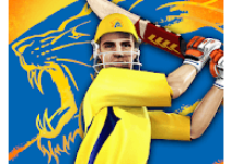Battle Of Chepauk 2 android app logo
