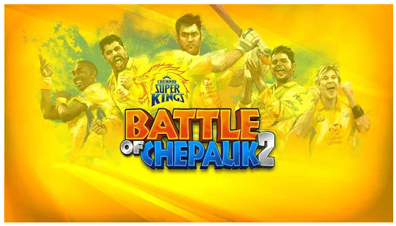 Battle Of Chepauk 2 android app