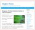 BlogKori WordPress Theme