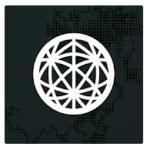 Brilliant android app logo