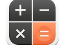 Calculator Plus android app logo