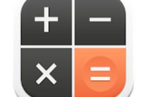 Calculator Plus android app logo