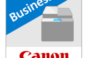 Canon PRINT Business android app logo