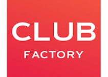 Club Factory app logo