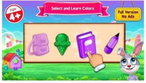 Colors & Shapes - Kids Learn Color and Shape (Beta)