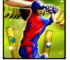 Cricket T20 Fever 3D Game Logo