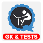 Current Affairs GK - SSC Bank PO Clerk Exam Tests android app logo