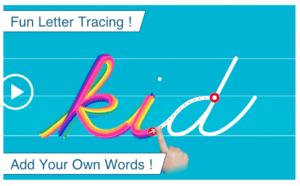 Cursive Writing Wizard - Handwriting