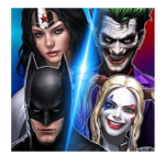 DC UNCHAINED android app logo