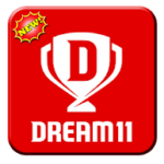 DREAM 11 TIPS AND PREDICTIONS android app logo