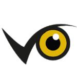Dictionary education android app logo