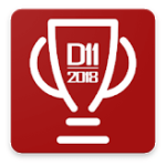 Dream 11 Players android app logo