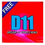 Dream11 Winning Tips & Prediction(Fantasy Cricket) android app logo